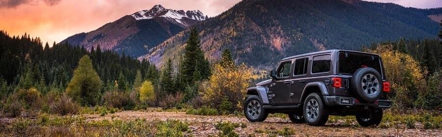 2018 Jeep Wrangler for Sale near Irwin