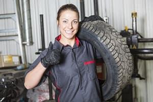 Service Center Mechanic