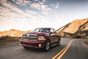2014 Ram 1500 for Sale