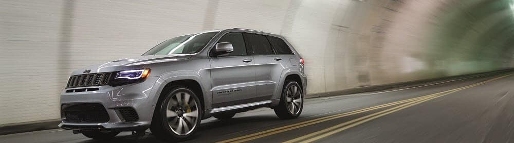 Adventurers around Greensburg, Jeanette, and Delmont should consider reading this Jeep Grand Cherokee configurations review, as we'll be sorting through a ...