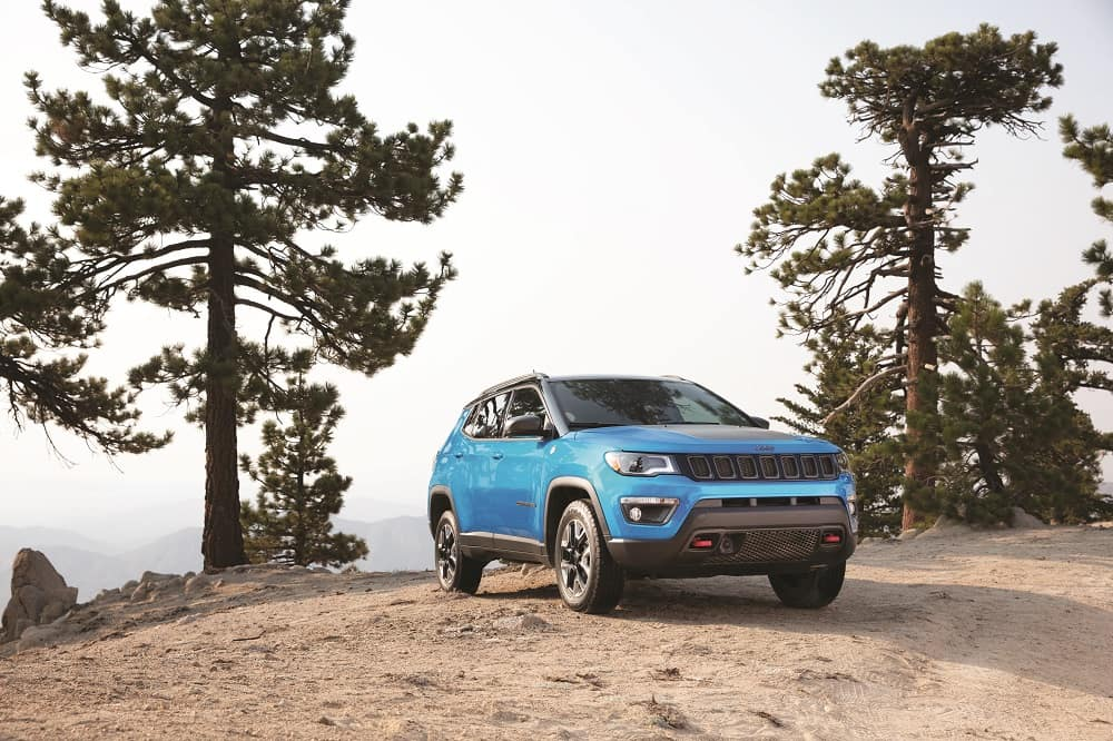 Jeep Compass for sale near Pittsburgh PA