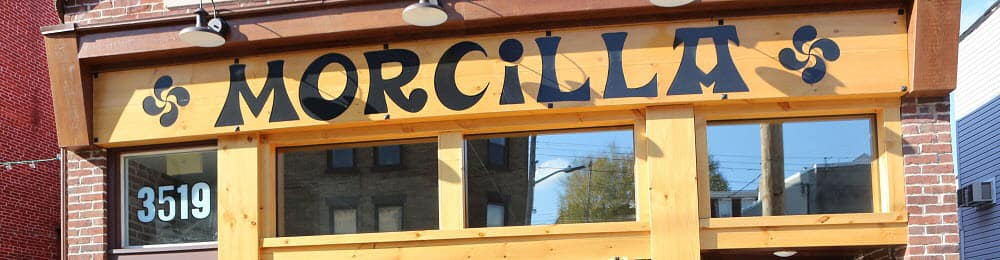 5 Reasons Why You Need to Eat at Morcilla