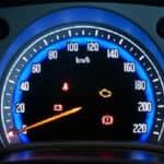 jeep compass dashboard lights