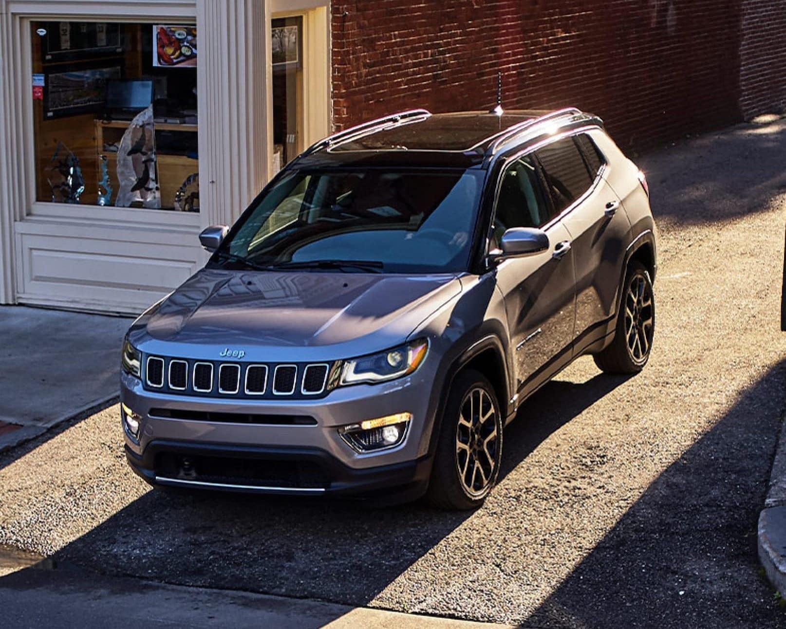 2021-Jeep-Compass-Exterior