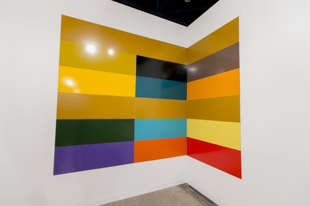 Poul Gernes Art Basel Miami