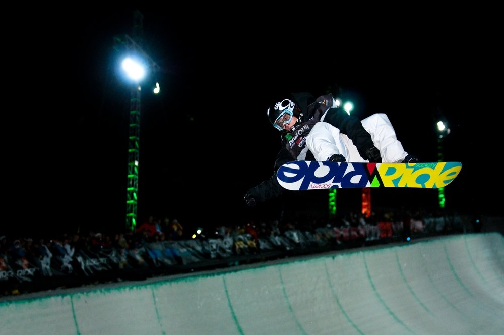 2010 Winter Dew Tour