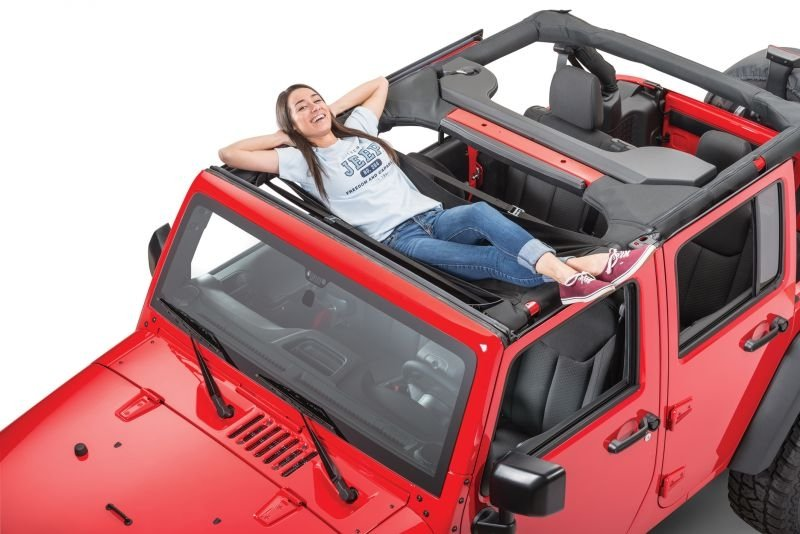 2016 Jeep Patriot Accessories >> Camping Accessories for your Jeep | Hollywood Chrysler Jeep