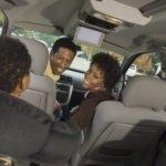 Chrysler Pacifica minivan accessories