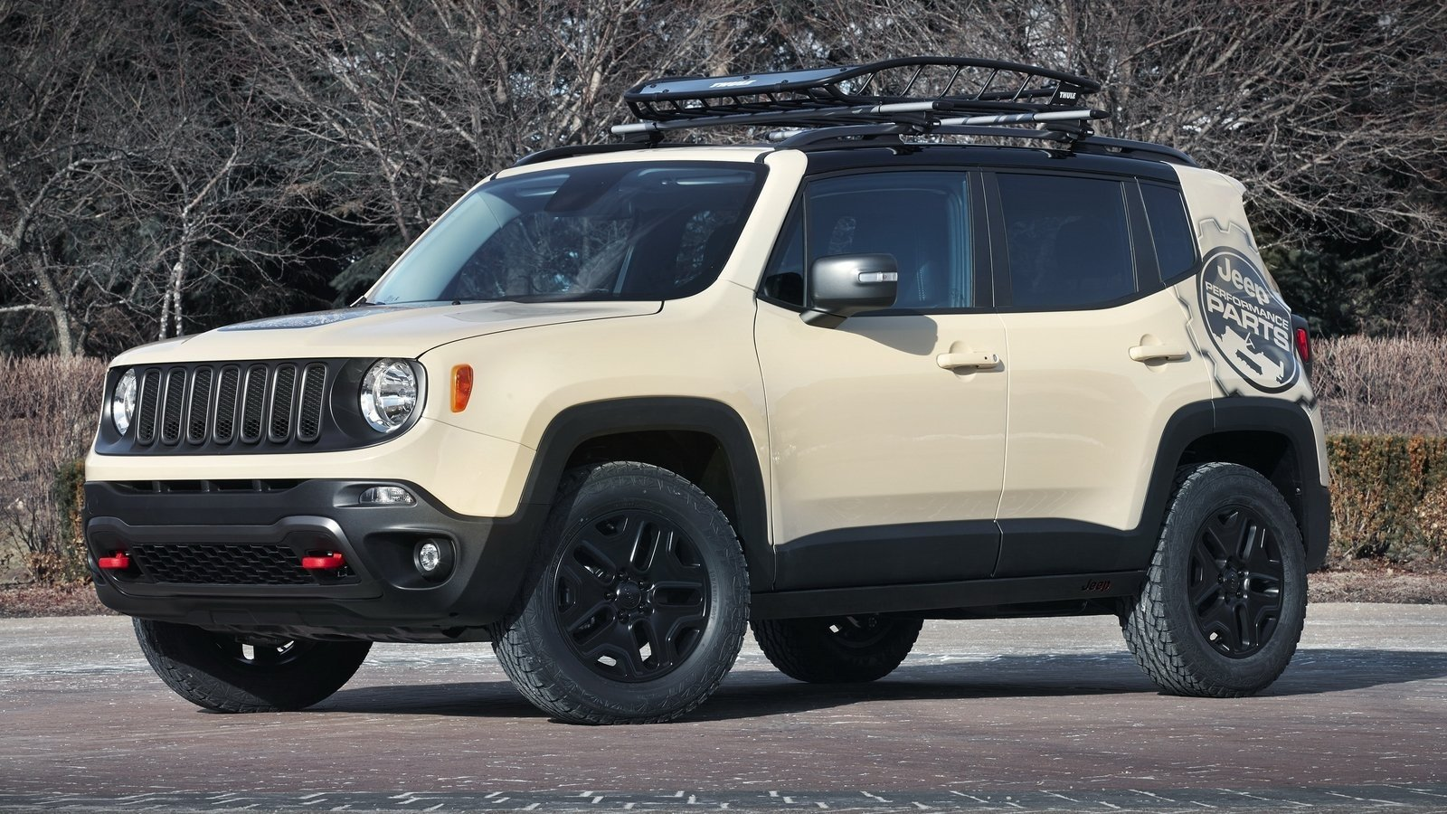Just In New Jeep Renegade Altitude And Renegade Deserthawk