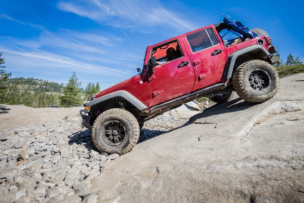 Jeep Off-Road