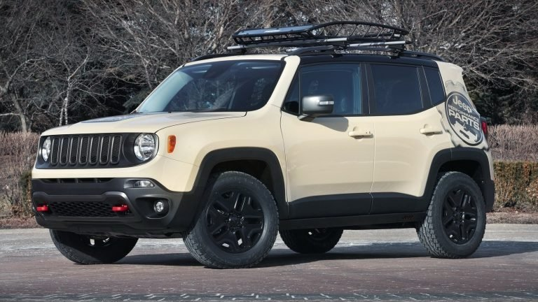 New Jeep Renegade >> Just In New Jeep Renegade Altitude And Renegade Deserthawk