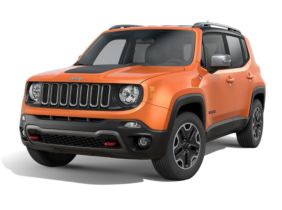 2016 Jeep Renegade Trailhawk Specs Hollywood Chrysler Jeep