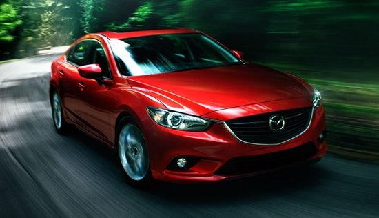 The Mazda6 Is A Sports Sedan That Has Ample Room, Elegant Styling And  Provides Drivers With Many Of The Features That Buyers Expect In New Car  Models.
