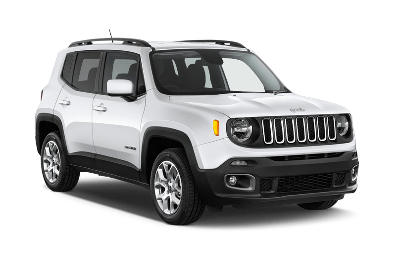2017 Jeep Renegade Hollywood Chrysler Jeep