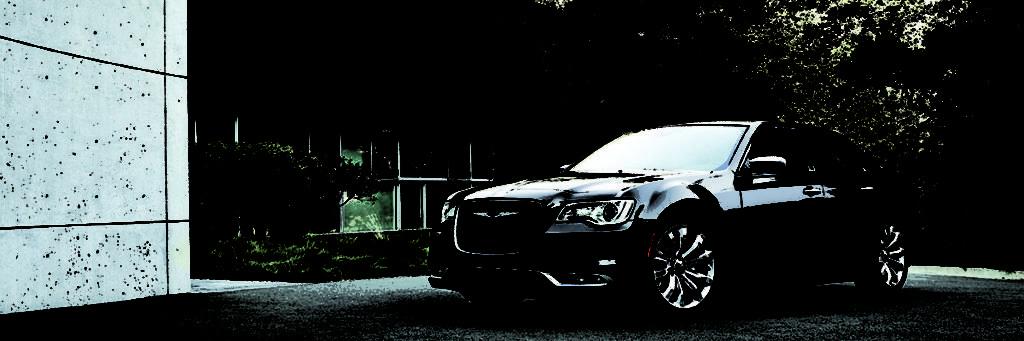 Chrysler 300 Performance