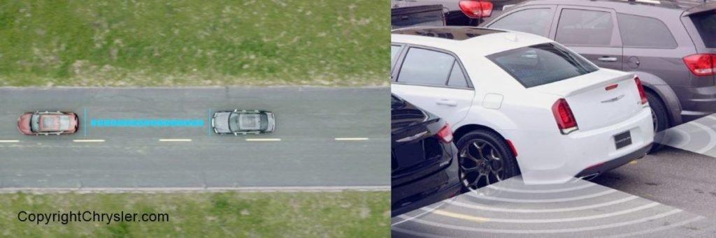 Chrysler 300 Safety
