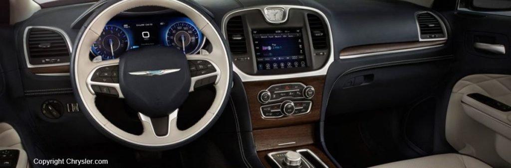 Chrysler 300 Style