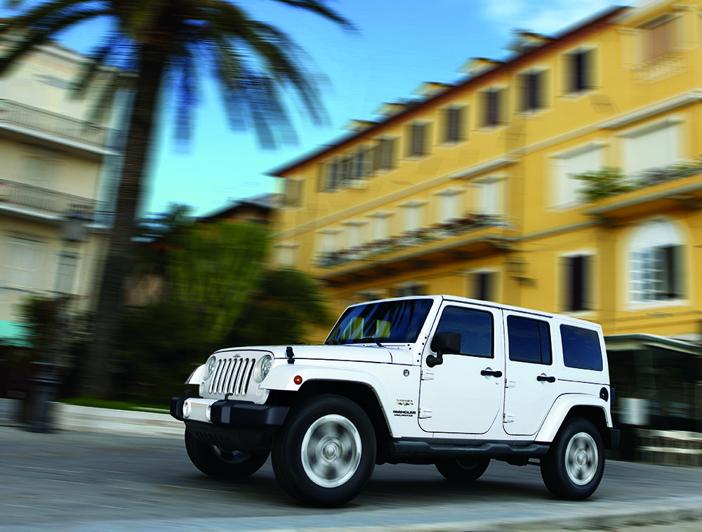 Get Ready for These Spring Jeep Events Across Florida