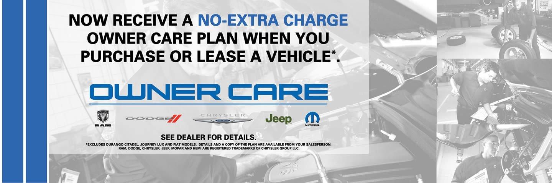 Owner Care Hollywood Chrysler Jeep - Chrysler roadside assistance