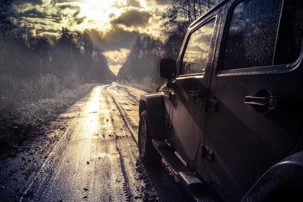 texas off-road