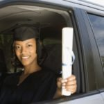 Hollywood Chrysler Pacifica gift for high school grads