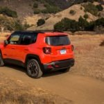 Jeep Renegade scavenger hunt