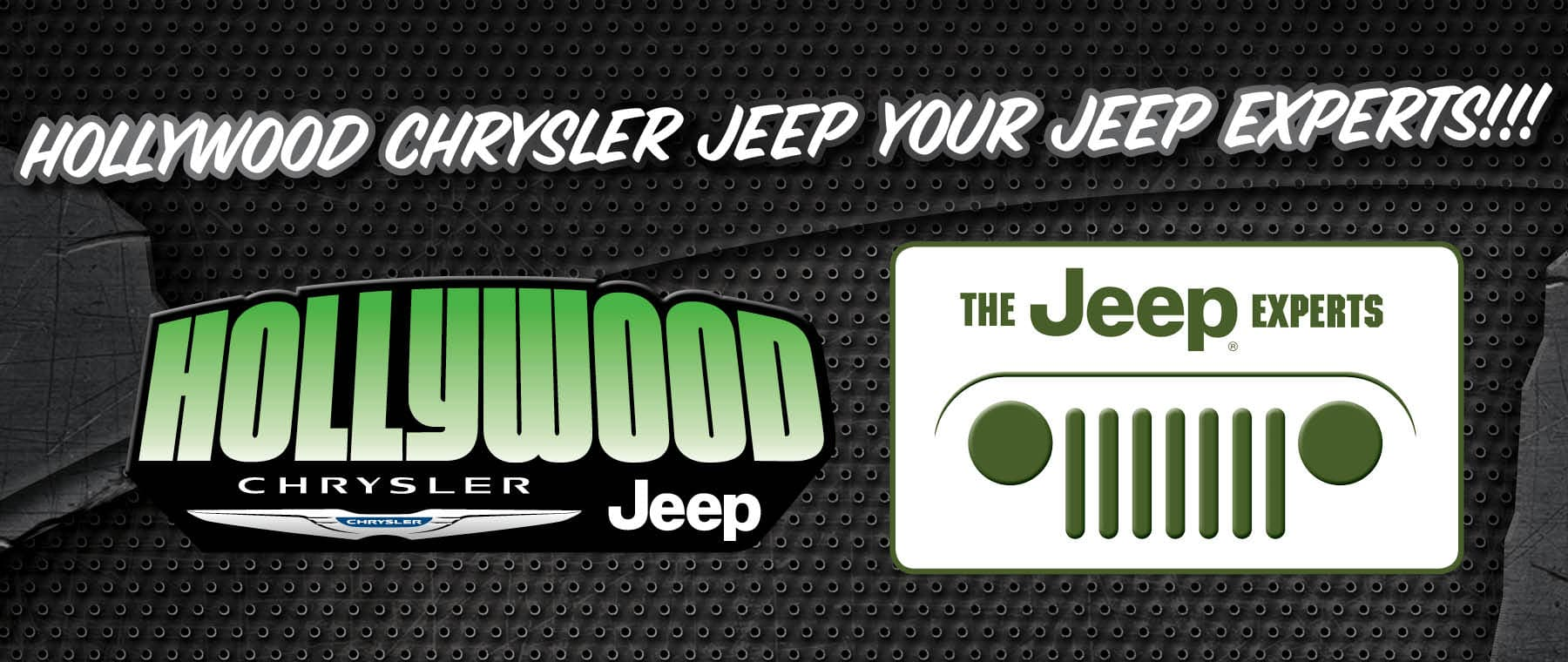 HCJ Your Jeep Experts