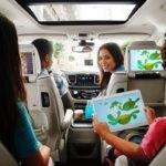 Chrysler Pacifica top ranked minivan in JD Power IQS