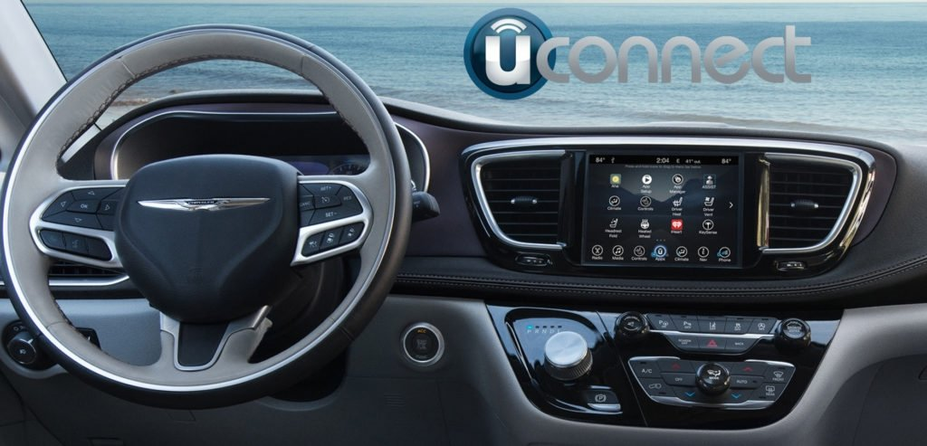 Hollywood Chrysler Uconnect Plans Featured