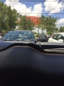 yeti hidden in jeep renegade