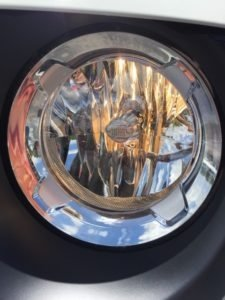 jeep renegade headlight