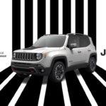 Jeep sponsors Juventus,