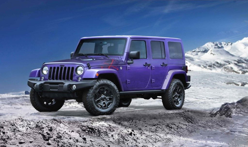jeep wrangler winter edition hollywood chrysler jeep