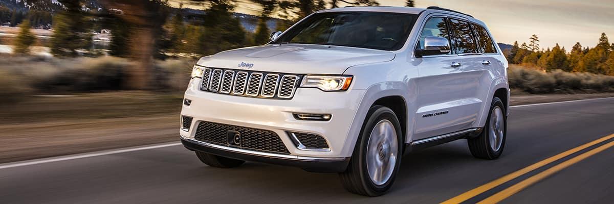2018 Jeep Grand Cherokee Sterling Edition >> 2018 Jeep Grand Cherokee