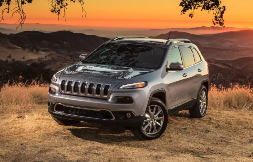 2018 Jeep Cherokee Systems Hollywood Chrysler Jeep