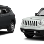 Jeep Compass Patriot Hollywood Chrysler Jeep
