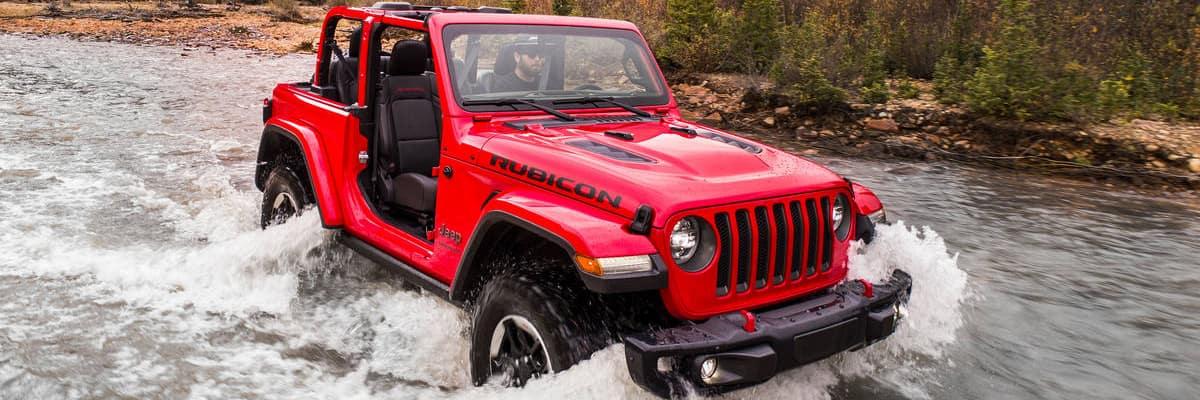d3f71b49 Hollywood Chrysler 2018 Jeep Wrangler JL Performance