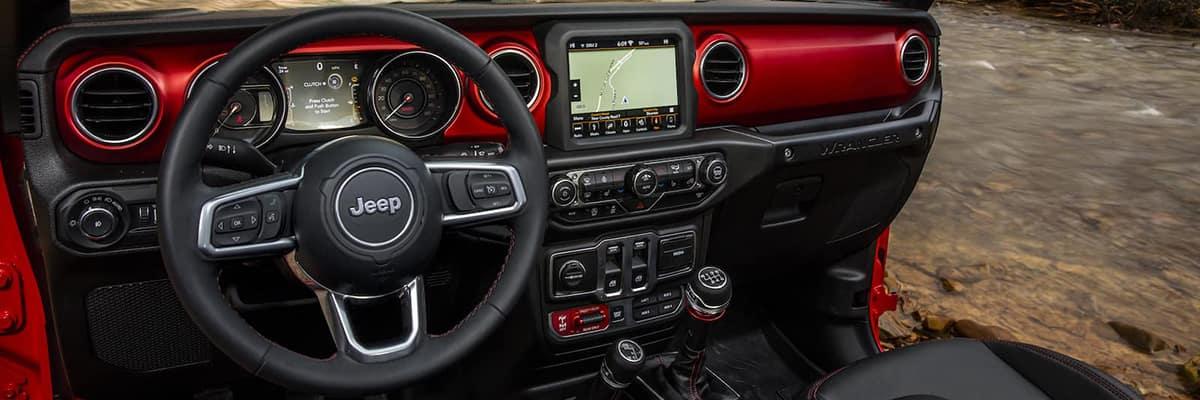 Hollywood Chrysler 2018 Jeep Wrangler JL Tech