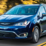 2018 chrysler pacifica hybrid charging hollywood chrysler jeep