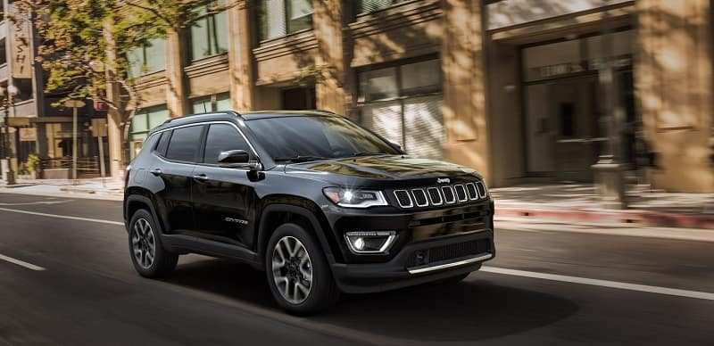 2018 jeep compass cargo hollywood chrysler jeep