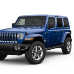 2018 Wrangler Unlimited Hollywood Chrysler Jeep