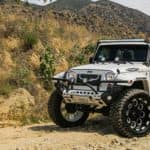 hollywood chyrsler Jeep Wrangler lift kits