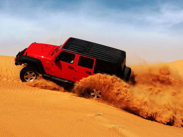 Hollywood Chrysler Jeep Why the Popularity of the Wrangler Never Wanes