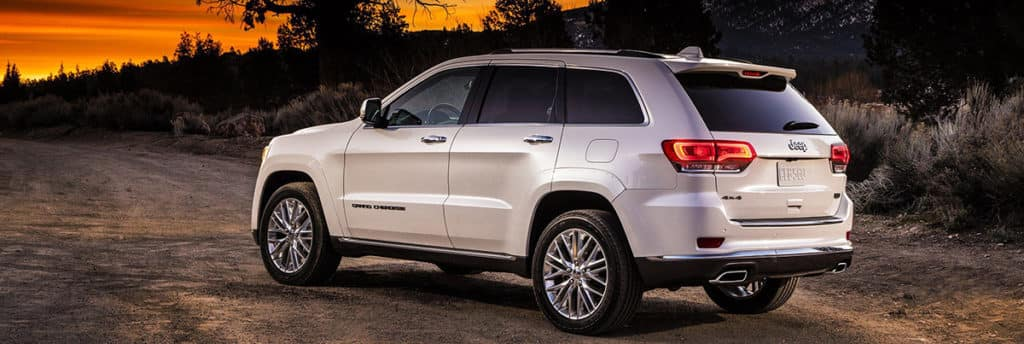 Hollywood Chrysler Jeep Grand Cherokee
