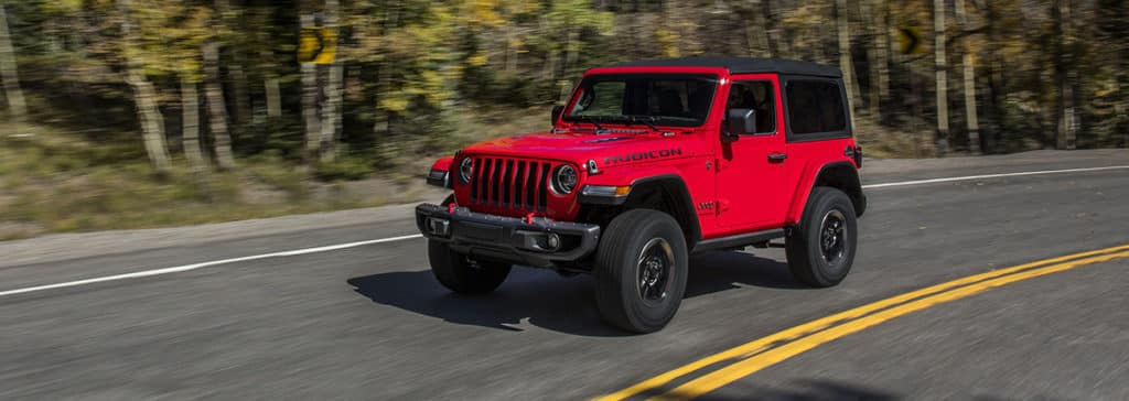 Hollywood Chrysler Jeep 2019 Wrangler
