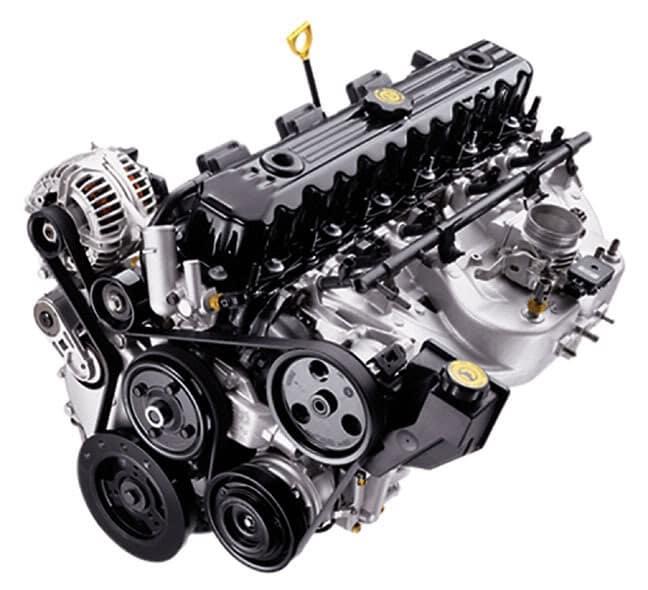 Hollywood Chrysler Jeep FCA Tornado Inline Six Rumors