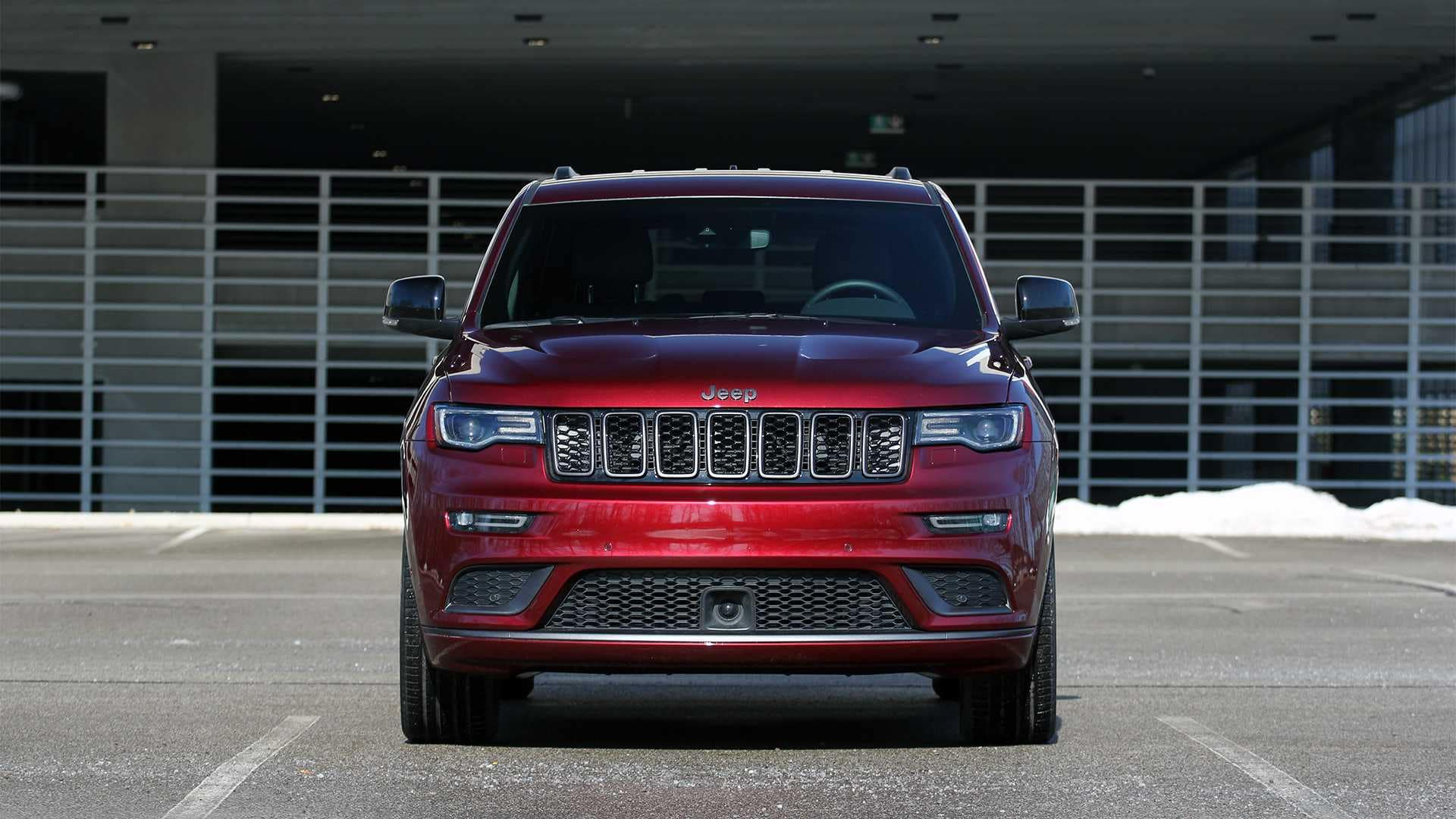 Review 2019 Jeep Grand Cherokee Limited X