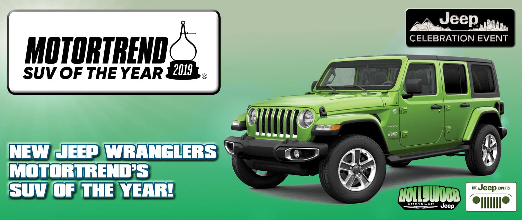 Jeep Motortrend TOY