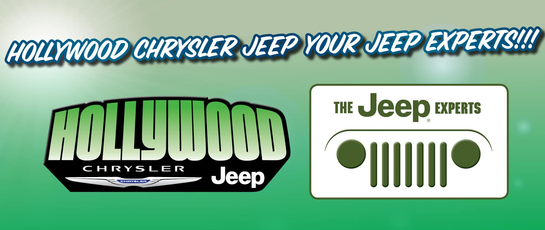The Jeep Experts