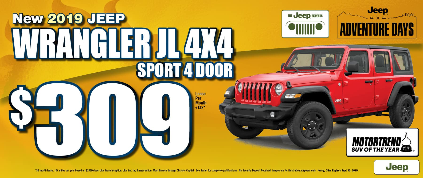 Hollywood Chrysler Jeep | New & Used Car Dealer in Hollywood, FL